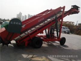 大型青储饲料厂必备多功能取料机报价 圣泰青贮取料机型号