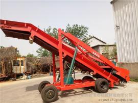 供应青储饲料厂适用多功能取料机 圣泰牌青贮取料机