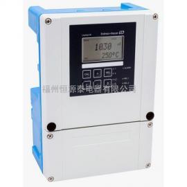 E+H分析仪变送器CPM253-MR0005