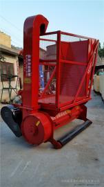 多种秸秆适用粉碎回收机报价 圣泰牌玉米哦秸秆回收机型号