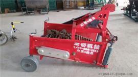 厂家直销红薯收获机报价 圣泰牌各种薯类适用收获机型号
