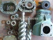 黄江螺杆式空气压缩机维修保养