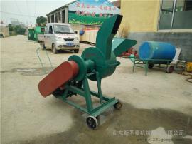 中小型秸秆揉丝机生产厂家 圣泰牌多功能揉搓机价格