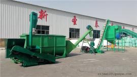 秸秆粉碎饲料机组产地 大型玉米饲料机组报价 整机三包