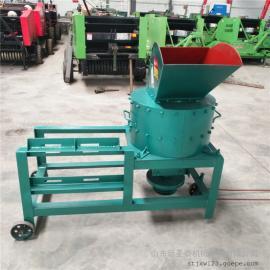 中小型养殖场适用牧草打浆机报价 圣泰牌新型多功能打浆机作用