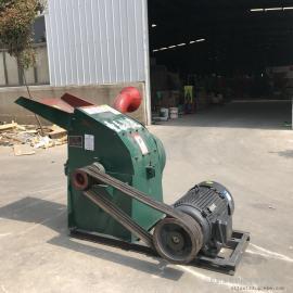 家用小型饲料粉碎机圣泰制造 厂家直销两用秸秆粮食粉碎机效果