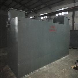 吉丰科技专业定制高浓度污水处理设备