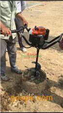 小型手扶桩芯掏土机工程管桩取土重点使用的机械