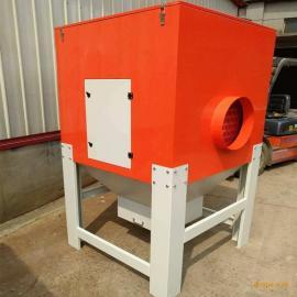 工业小型车间粉尘收集滤筒除尘器回收利用抛光打磨切割