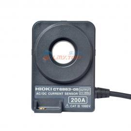 日置CT6863电流传感器 HIOKI交直流电流传感器 200A