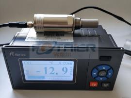 发泰 FT60DP-1J智能在线压缩空气一氧化二氮氧气露点仪
