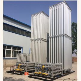 天然气减压计量柜-LNG减压计量撬装置-LNG气化调压撬