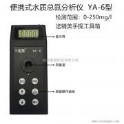 污水质总氮检测仪便携式总氮分析仪器0-500mg/l