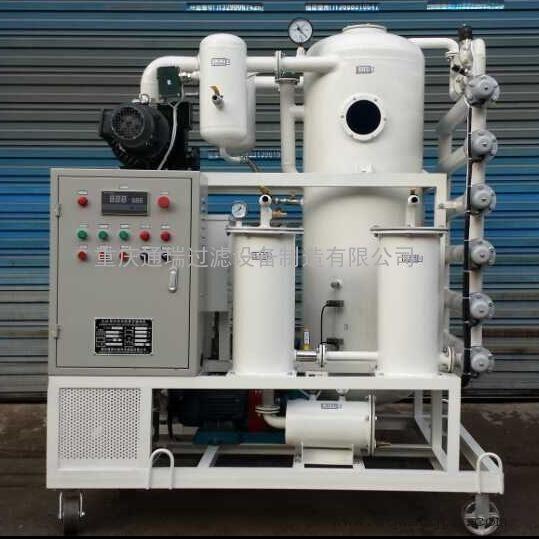 TR/ZJA-30变压器双级高真空滤油机(电源可定做)