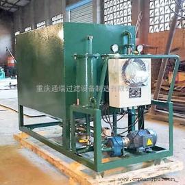 YL系列带油箱式移动精密过滤加油机(也叫三级过滤滤油车)