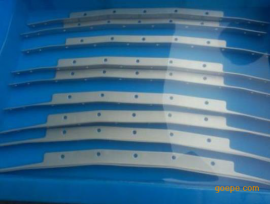 关于不锈钢钝化液在纺织机械SUS316材料冲压件的钝化处理方案