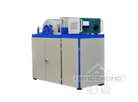 采矿设备高新技术(恒诚)实验电磁湿法鼓式磁选机赚钱快