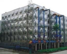 箱泵一体化消防恒压给水设备