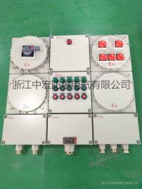 防爆照明(动力)配电箱 IIC
