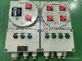 防爆照明(动力)配电箱 控制箱