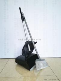 防风垃圾铲带扫把 AF01205