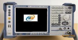 罗德与施瓦茨FSV13频谱分析仪R&S FSV13射频信号分析仪
