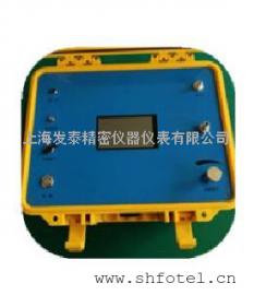 发泰SF6六氟化硫压缩空气氮气氦气FT601DP经济型便携式露点仪