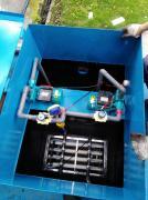 WSZ-A-2.5m3/h污水处理设备