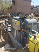 地埋式生活污水处理成套系统