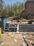 WSZ-10地埋式生活污水处理装置