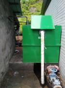 农村生活污水处理成套系统
