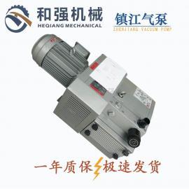 通优风泵气泵真空泵ZYBW140F印刷机通优140立方风泵无油旋片式