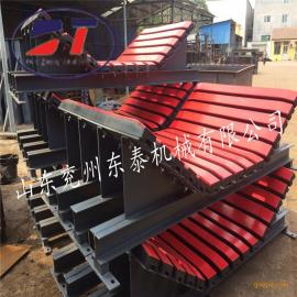 可调角度缓冲床 缓冲床用在物料装载及落料点的减震保护