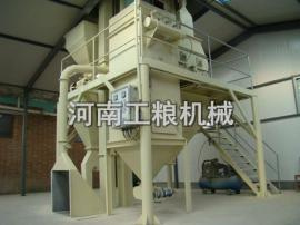 胡麻油加工机械,胡麻油生产设备占地小,油品纯