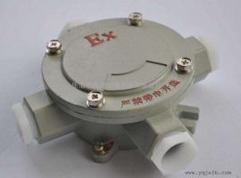 自产自销AH-D/G20防爆吊灯盒防爆吊杆接线盒,防爆接线盒