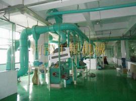 芝麻油设备,芝麻油生产设备出油率高、处理量多
