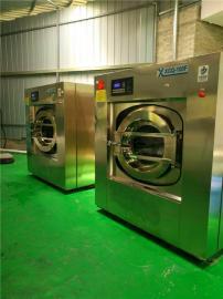 全自动宾馆洗涤设备厂家_酒店洗衣机性能