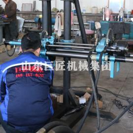 工厂直销KY150全液压坑道钻机金属矿山钻探机械探水探瓦斯