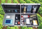 多参数土壤肥料养分测试仪SYS-G01