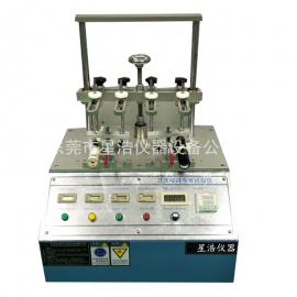 XY-5900YS牙刷开关按键寿命试验机