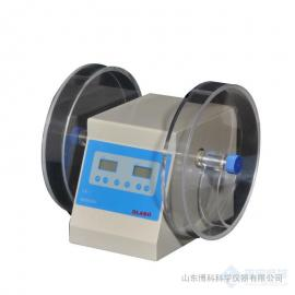 欧莱博CS-1片剂脆碎度检测仪 单路双桶同步运行