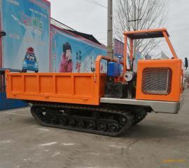 玖鹏供应五吨履带四不像运输车现货销售
