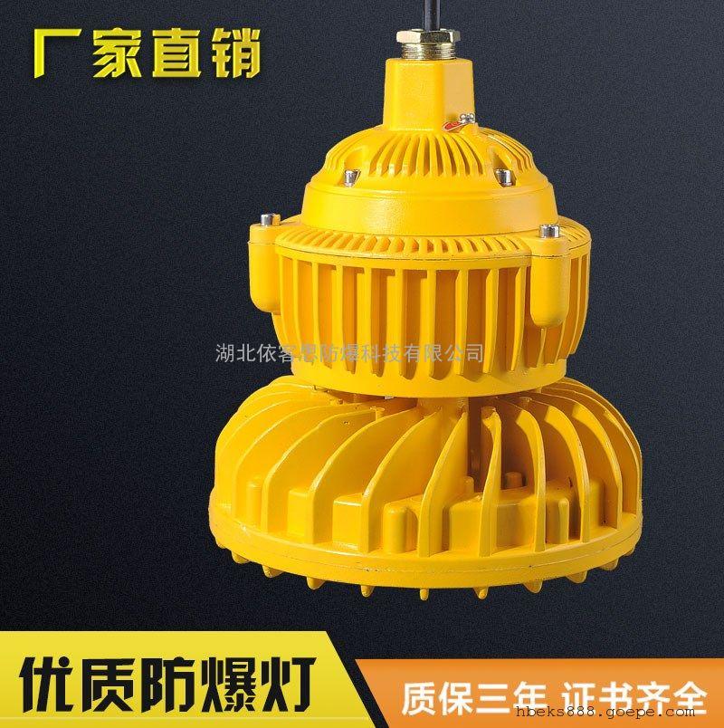 法兰式LED防爆照明灯RLEEXL601-36w,锅炉房专用防爆灯