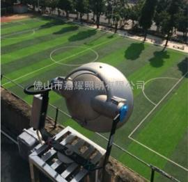 飞利浦 MVF403 MHN-SA2000W投光灯 学校足球场改造