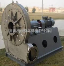 WL10-700黄磷尾气风机