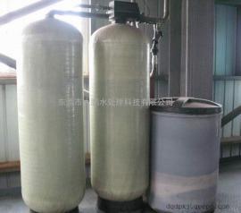 15吨每小时全自动软水装配 硬化过滤器 硬化水设备