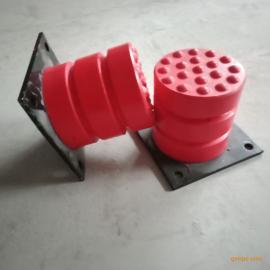 JHQ-C-380*100聚氨酯缓冲器 行车减速缓冲器