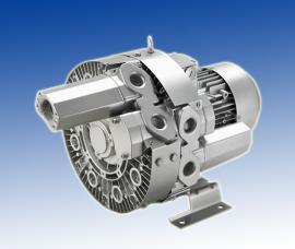 双段式高压旋涡气泵