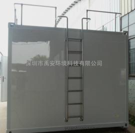 河道增氧设备河道治理高氧水设备YUAN-5000