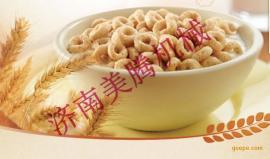 玉米脆片生产线,雀巢脆谷乐营养早餐谷物生产设备厂家现货